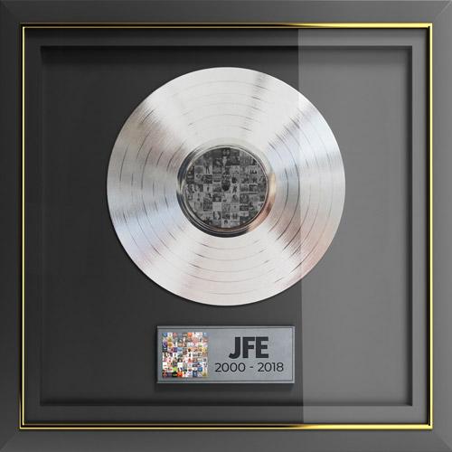 JFE-discography